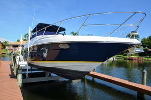 Used Regal Commodore 3560 IB Motor Yacht For Sale
