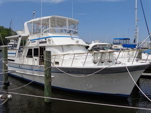 Used Jefferson 45 Motor Yacht Motor Yacht For Sale