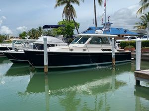 Used Back Cove 33 Cruiser Boat For Sale