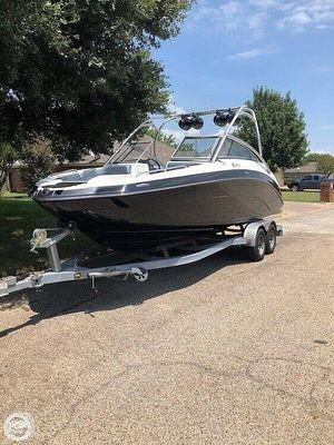 Used Yamaha AR 240 HO Jet Boat For Sale