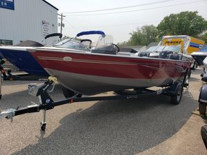 New Lund 1775 Adventure SS Freshwater Fishing Boat For Sale