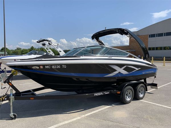Used Regal 2100 RX2100 RX Bowrider Boat For Sale