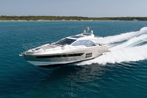New Azimut S6 Motor Yacht For Sale