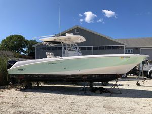 Used Boston Whaler Outrage CC Center Console Fishing Boat For Sale