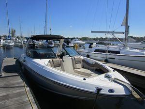 Used Sea Ray 300 SLX300 SLX Bowrider Boat For Sale