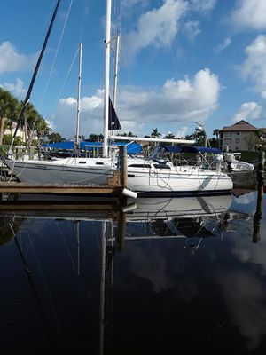 Used Catalina 42 MKII Cruiser Sailboat For Sale