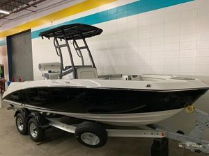 New Yamaha Boats 210 FSH Sport High Performance Boat For Sale