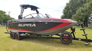 New Supra SL 450SL 450 Ski and Wakeboard Boat For Sale