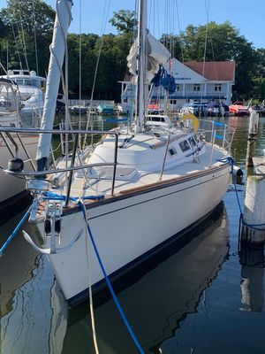 Used S2 10.3 Sloop Sailboat For Sale