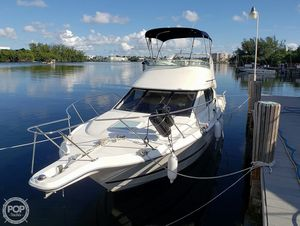 Used Bayliner 288 Classic Express Cruiser Boat For Sale