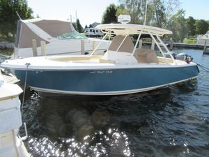Used Pursuit 280 Sport Center Console Fishing Boat For Sale