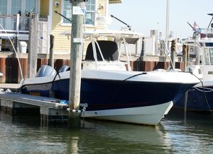 Used Hydra-Sports 2900 CC Center Console Fishing Boat For Sale