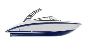 New Yamahaboats 242 S242 S Unspecified Boat For Sale