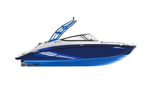 New Yamahaboats AR210AR210 Unspecified Boat For Sale