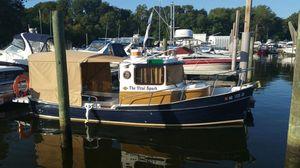 Used Ranger Tug 21 ECTug 21 EC Other Boat For Sale