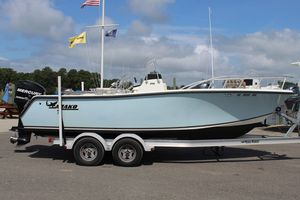 Used Mako 212 Center Console Center Console Fishing Boat For Sale