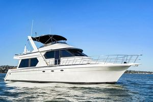 Used Navigator 53 Motor Yacht For Sale