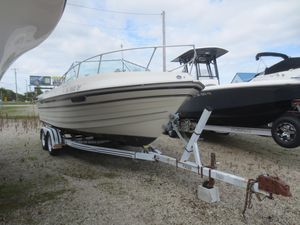 Used Thompson 210 FISH210 FISH Freshwater Fishing Boat For Sale