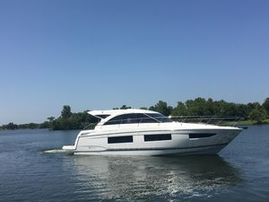 Used Jeanneau Leader 46 Express Cruiser Boat For Sale