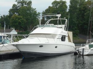 Used Silverton 351 Sedan Cruiser Motor Yacht For Sale