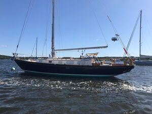 Used Bristol 40 Cruiser Sailboat For Sale