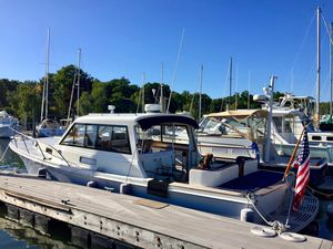 Used Black Watch Custom 36 Other Boat For Sale