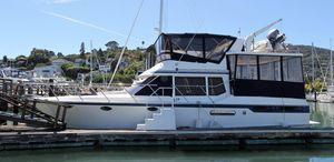 Used Sea Ranger Motoryacht Motor Yacht For Sale