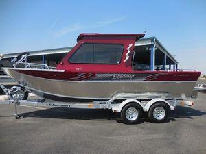 New Weldcraft 210 Revolution210 Revolution Aluminum Fishing Boat For Sale