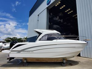 New Beneteau America Antares 21 Cruiser Boat For Sale