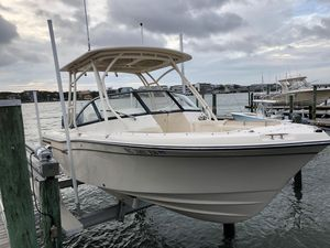Used Grady-White Freedom 225Freedom 225 Dual Console Boat For Sale
