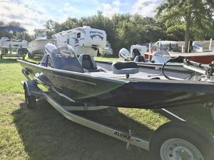 New Alumacraft Pro 175Pro 175 Aluminum Fishing Boat For Sale