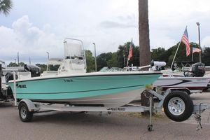 Used Mako 19 CPX19 CPX Center Console Fishing Boat For Sale