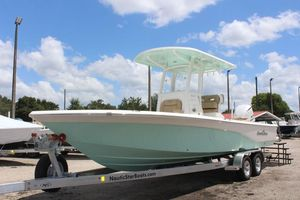 New Nauticstar 265 XTS265 XTS Center Console Fishing Boat For Sale