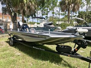 Used Ranger Tournament RT188CTournament RT188C Bass Boat For Sale