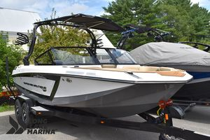 New Nautique GS20GS20 Unspecified Boat For Sale