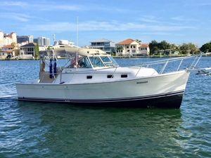 Cuddy Cabin Boats For Sale | Moreboats com