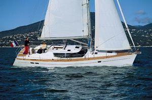 Used Wauquiez Pilot Saloon 40 Cruiser Sailboat For Sale