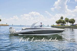 New Crownline 280 XSS280 XSS Bay Boat For Sale