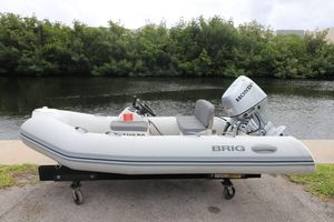 Used Brig Inflatables Falcon 330Falcon 330 Tender Boat For Sale