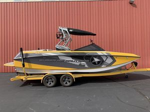 Used Correct Craft Nautique Super Air G23Nautique Super Air G23 Other Boat For Sale
