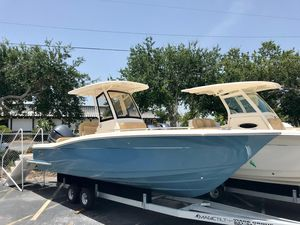 New Scout 235 XSF Center Console Fishing Boat For Sale