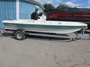 Used Mako Pro Skiff 19 CCPro Skiff 19 CC Center Console Fishing Boat For Sale