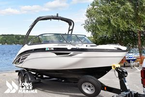 Used Yamaha Boats AR210AR210 Unspecified Boat For Sale