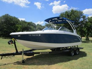Used Cobalt R3R3 Bowrider Boat For Sale