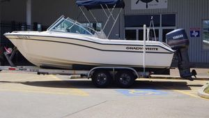 Used Grady-White 192 T192 T Dual Console Boat For Sale
