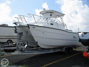 Used Pro Sports 2200 ProKat WA Power Catamaran Boat For Sale