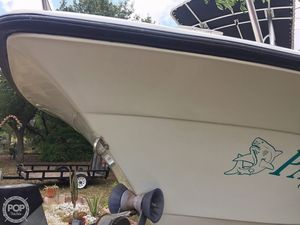 Used Hydra-Sports 212 Seahorse Center Console Fishing Boat For Sale