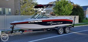 Used Nautique Air Nautique Team 211 Ski and Wakeboard Boat For Sale