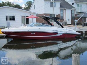 Used Rinker 276 Captiva Bowrider Boat For Sale
