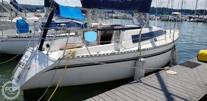 Used Cal 9.2 Sloop Sailboat For Sale